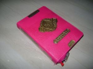 Al Qur'an Pink Fanta