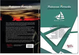 Buku Makassar Menyala.