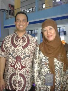 Bersama Pak Anies Baswedan
