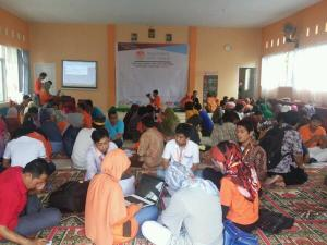 Briefing Relawan Pengajar & Dokumenter