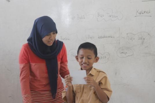 Relawan Anak