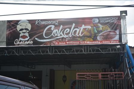 Kampung Coklat