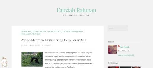 Beranda Blog Uchi